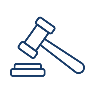 litigation icon